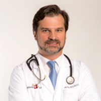 Dr. Gregory Petro