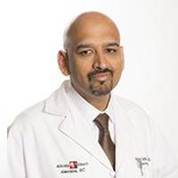 Dr. Akshay Gupta