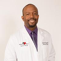 Dr. Jarrod D. Day